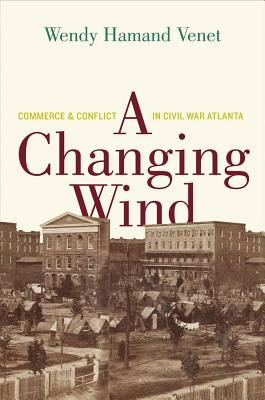 A Changing Wind By Venet, Wendy Hamand/ Garamond Agency, Inc. (CRT)